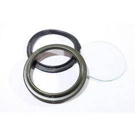 Willys MB Autolite Gauge Glass Refurb Set