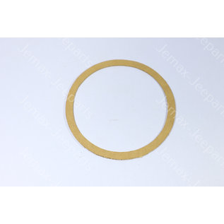 Willys MB Gasket drive pinion oil seal