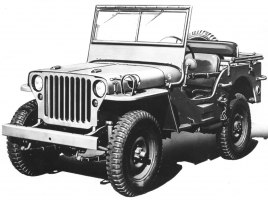 Jemax-Jeeparts