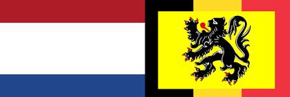 Entièrement en néerlandais
