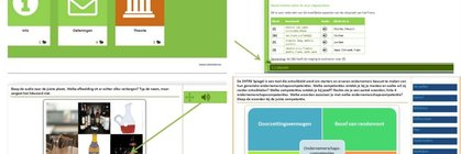 EMCG2.0: Create online modules for any subject area