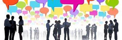 Communication professionnelle / dans les affaires
