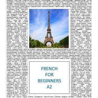 ☁French for advanced beginners EN-FR (CEF-A2)