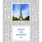 ☁French for beginners EN-FR (CEF-A1)