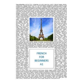 French for full beginners EN-FR (CEF-A1)