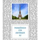 Französisch für Anfänger DE-FR (GeR-A2)