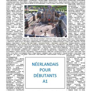 Néerlandais pour débutants  complets FR-NL (CECRL-A1)