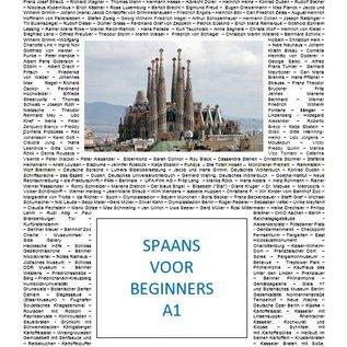 Spaans voor beginners NL-ES (ERK-A1)