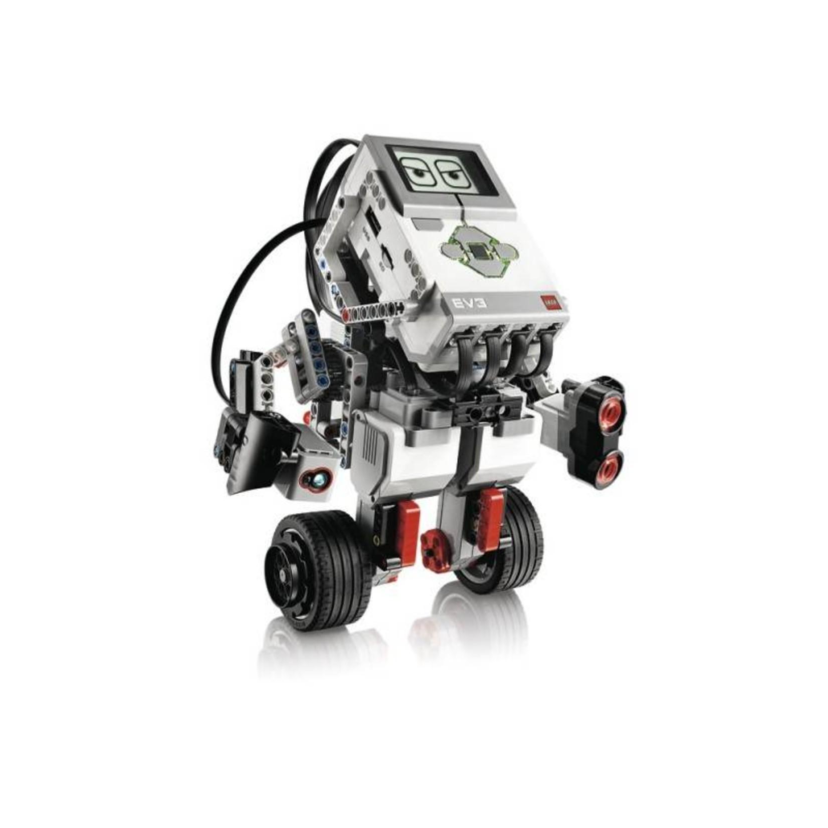 LEGO® Education EV3 CORE SET INCL SOFTWARE