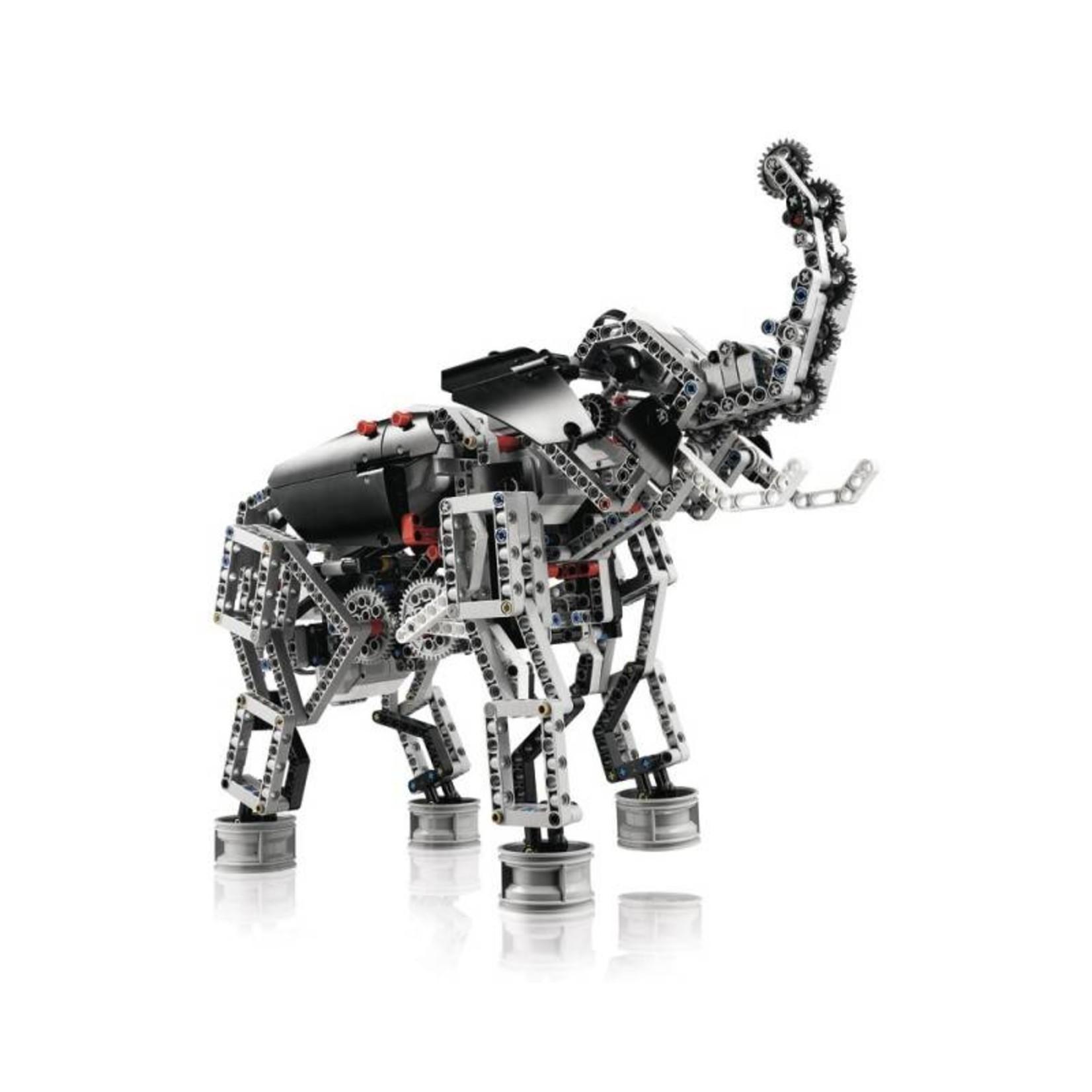 LEGO® Education EV3 Educatieve uitbreidingsset