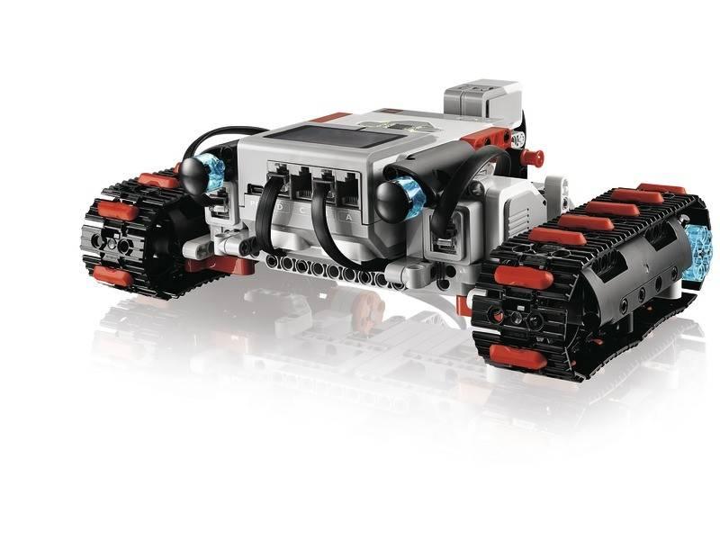 LEGO® MINDSTORMS® Education EV3 Expansion Set - RATO Education