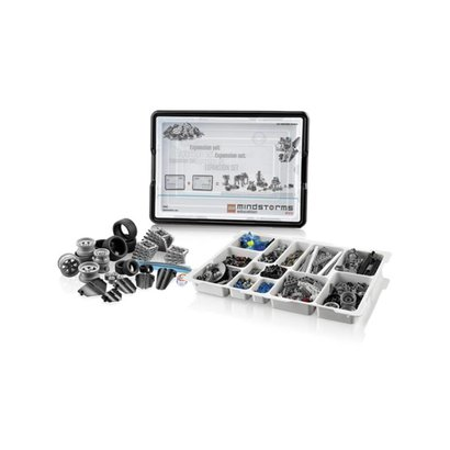 LEGO® Education EV3 Educatieve uitbreidingsset