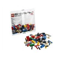 LEGO Education Reserve onderdelen voor Mindstorms (2000700)