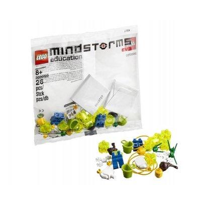 LEGO® Education Kit de remplacement  pour Mindstorms