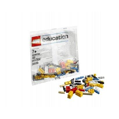 LEGO Education Reserve onderdelen voor set 9689