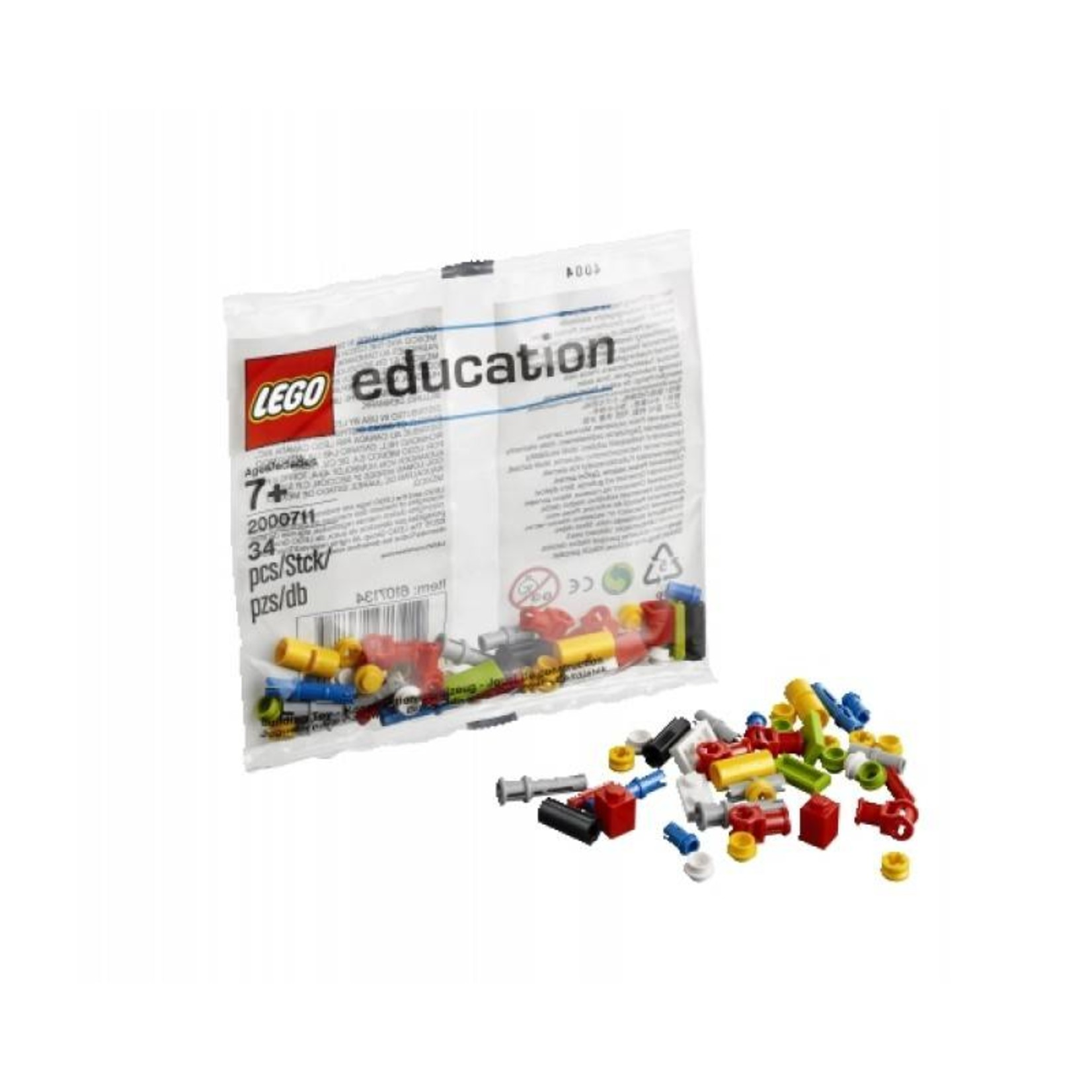 LEGO® Education Replacement Pack for WeDo