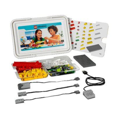 LEGO Education WeDo Set de Base (9580)