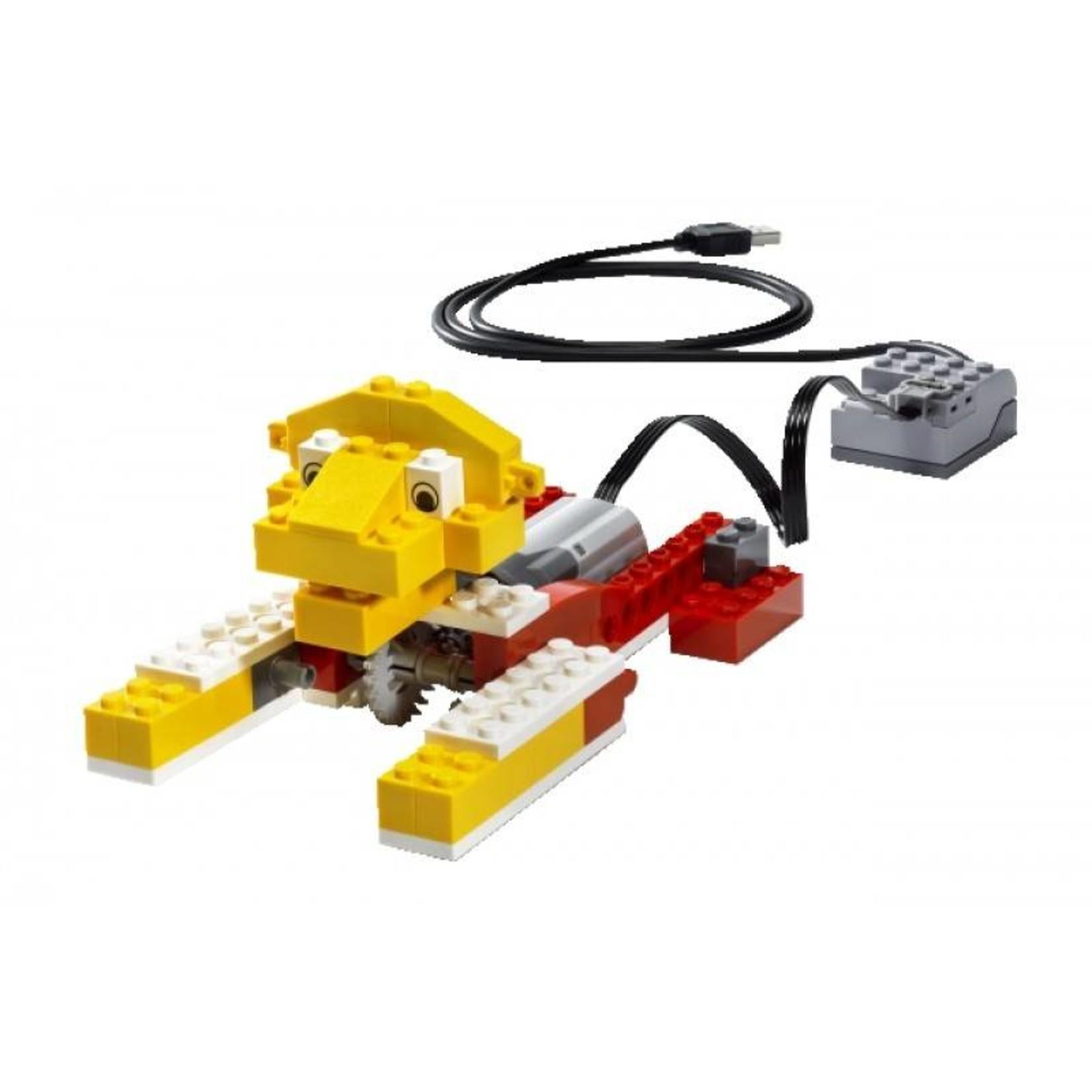 LEGO® Education WeDo basisset