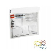 LEGO Education Replacement Pack, set rubber bands (2000707)