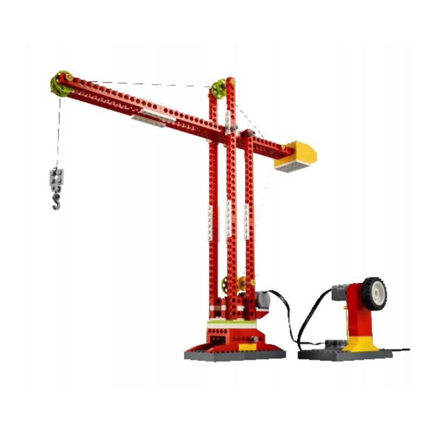 LEGO® Education WeDo uitbreidingsset