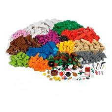 LEGO Education Les décors (9385)