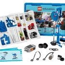 LEGO Education Simple & Powered Machines Set