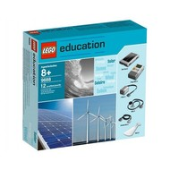 LEGO® Education Hernieuwbare energieset (9688)