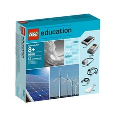 LEGO Education Kit Add-on Energies Renouvelables (9688)
