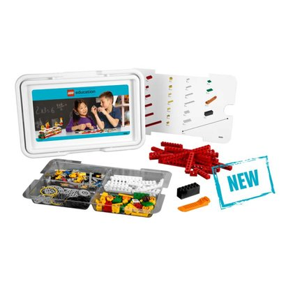 LEGO Education Simple Machines Set (9689)