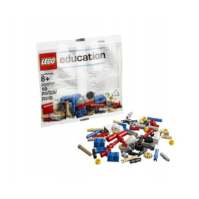 LEGO® Education Replacement Pack for set 9686 (2000708)