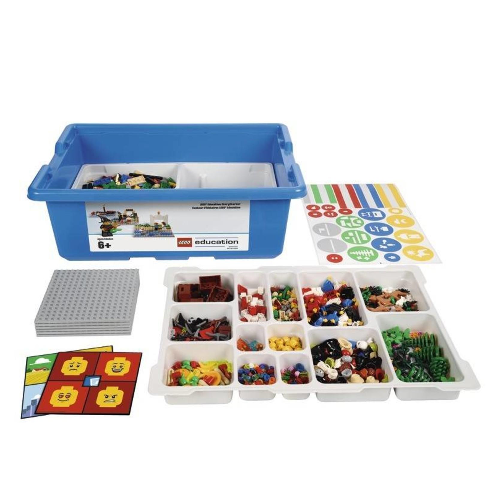 LEGO® Education StoryStarter core set