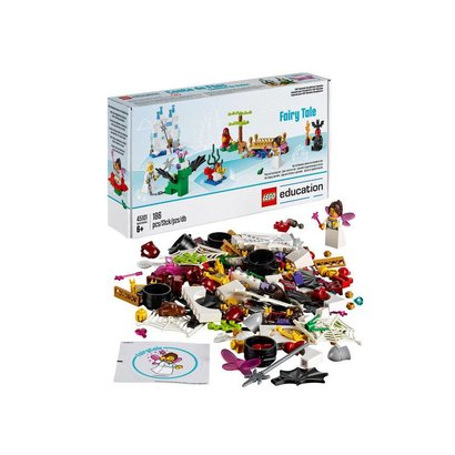 LEGO® Education Fairytale Expansion Set