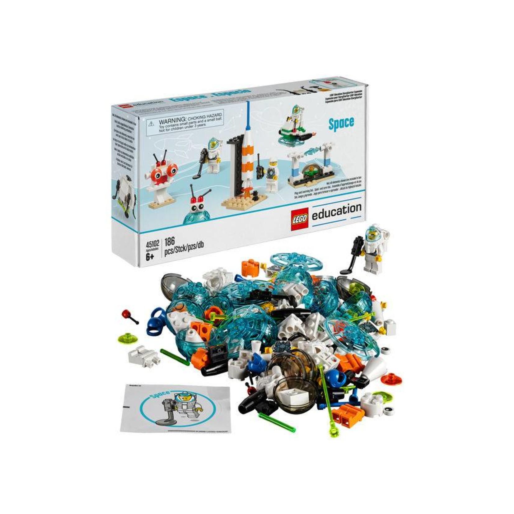 LEGO® Education Space Expansion Set