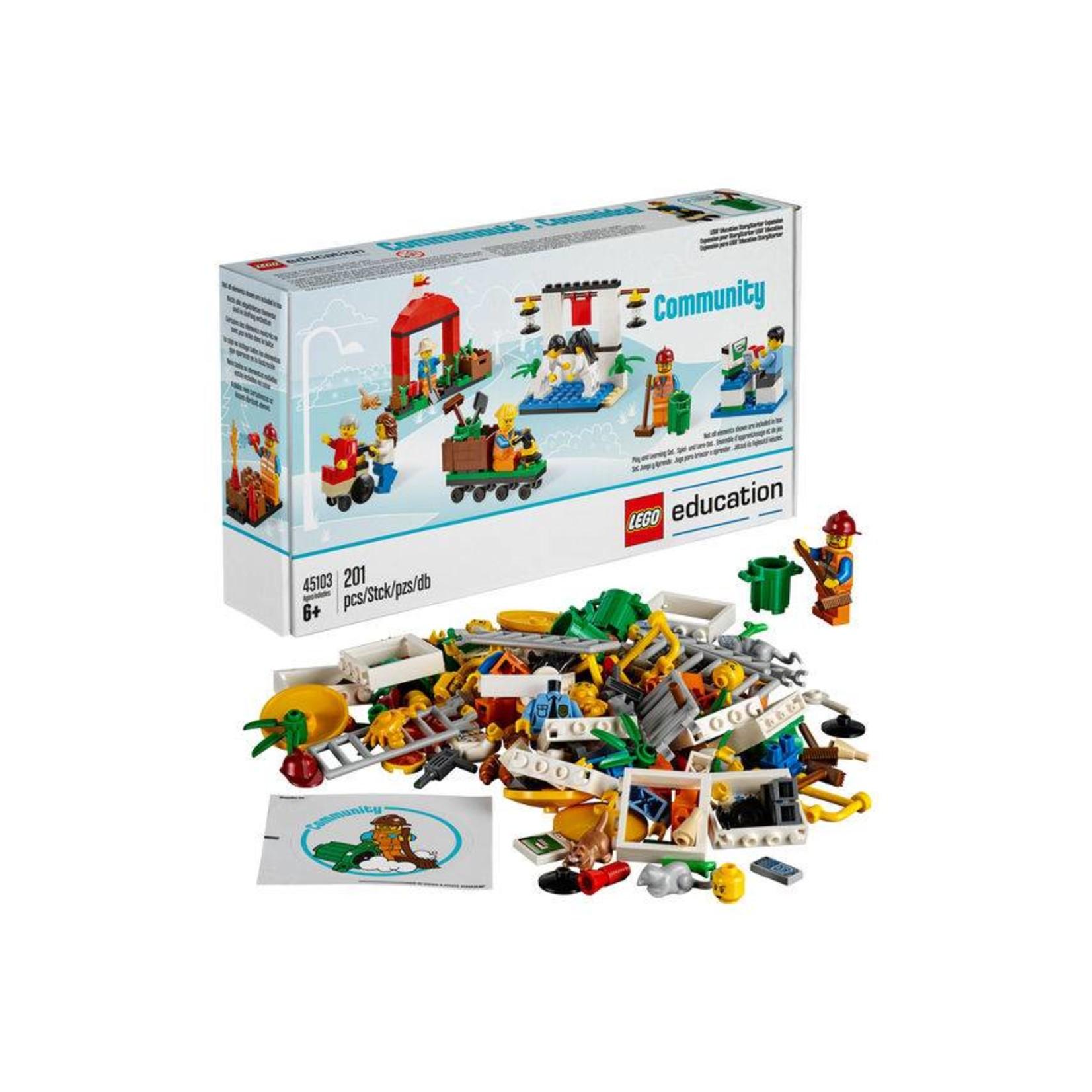 LEGO® Education Community Expansion Set