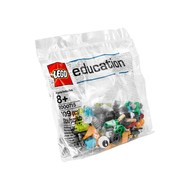 LEGO Education Reserve onderdelen voor WeDo2.0 (2000715)