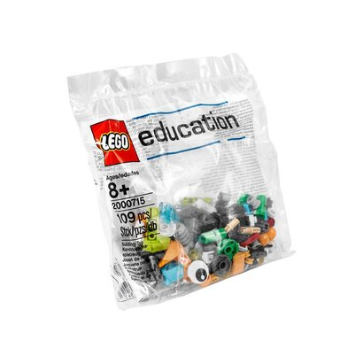 LEGO Education Replacement Pack for WeDo 2.0