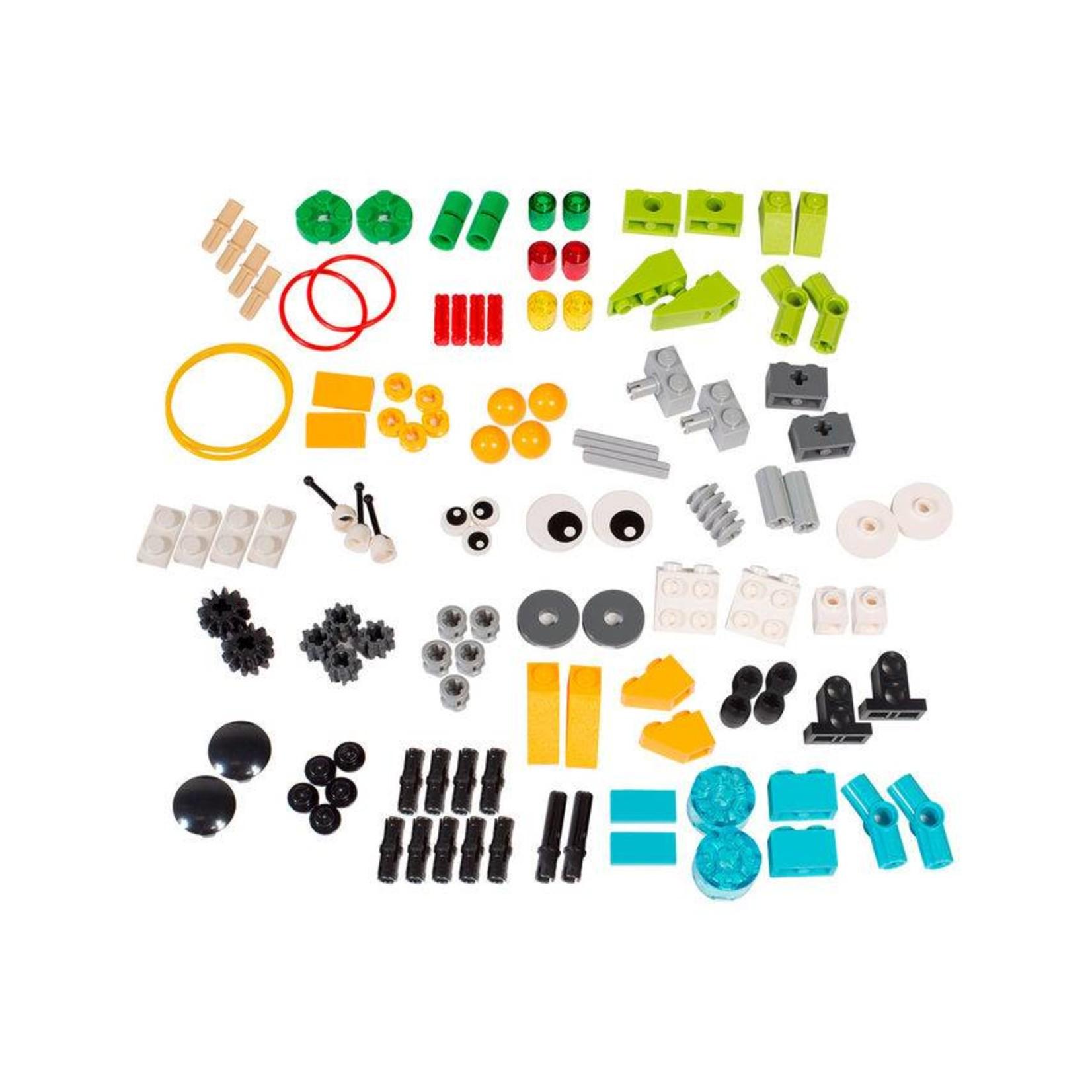 LEGO® Education Pack de remplacement pour WeDo 2.0