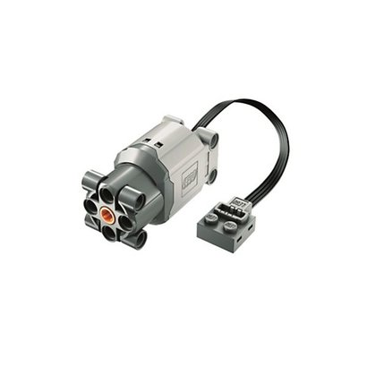 LEGO Education Power Functions L-Motor