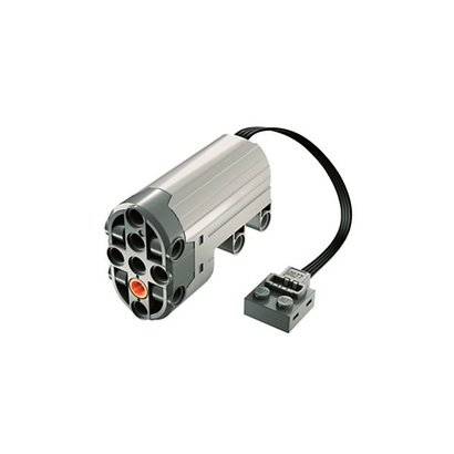 LEGO Education Power Functions Servo Motor