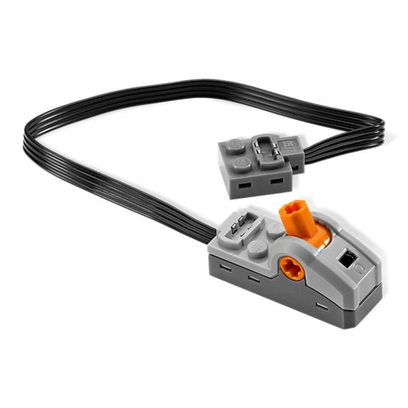 LEGO® Education Interrupteur Power Functions