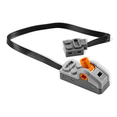 LEGO® Education Interrupteur Power Functions