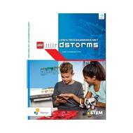 Leren programmeren met LEGO Mindstorms