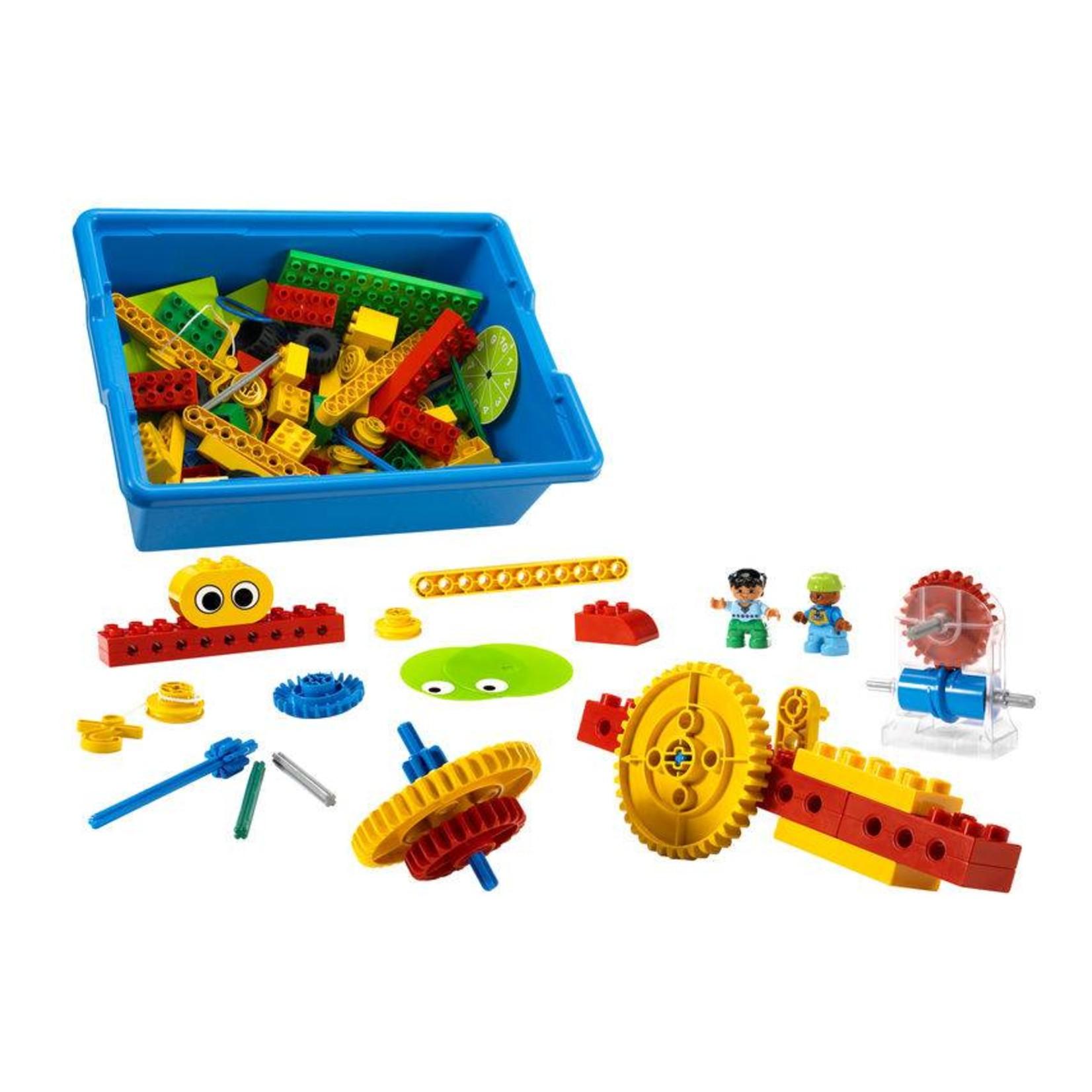 LEGO® Education Mes Premières Machines