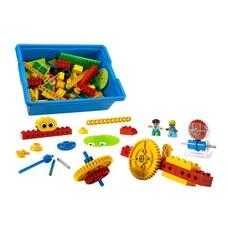 LEGO Education Mes Premières Machines (9656)