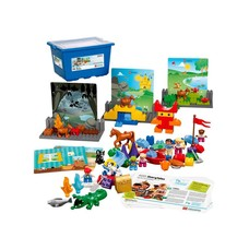 LEGO Education Verhalen set (45005)