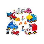 LEGO Education Multi Vehicles Set (45006)