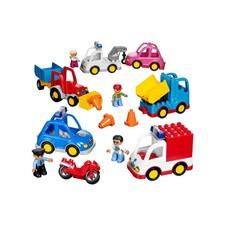 LEGO Education Voertuigen set (45006)