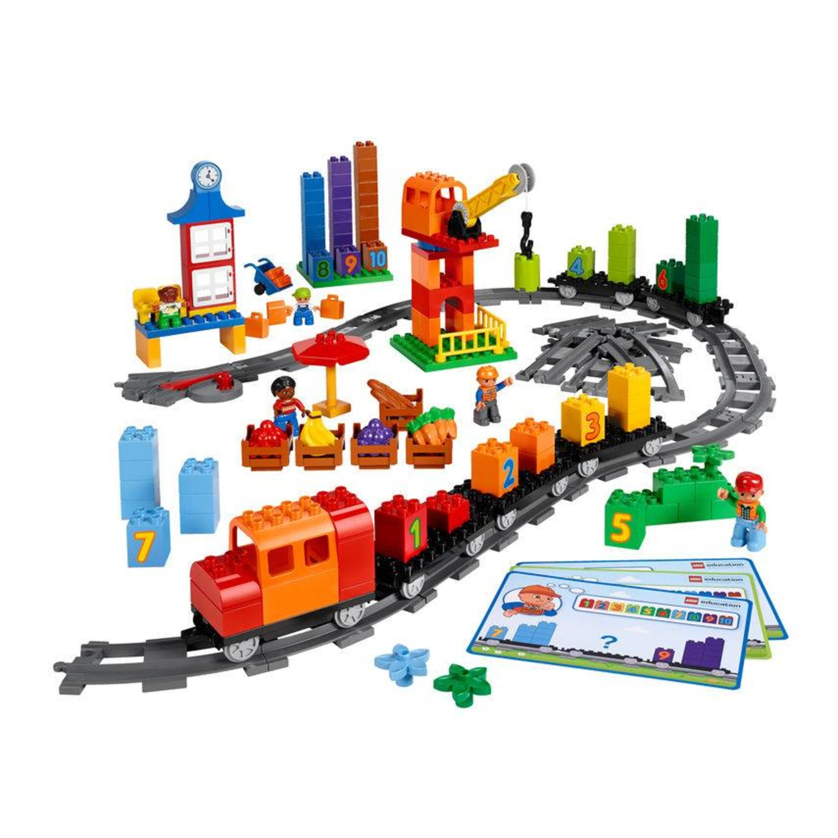 LEGO® Education Math Train