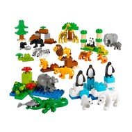 LEGO Education Wild Animals Set (45012)