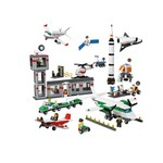 LEGO® Education Space and Airport Set (9335)